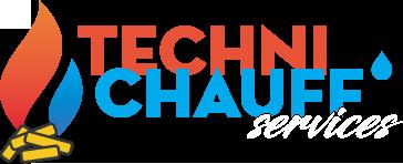 Logo Techni Chauff Services